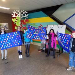 Carnaval in de lagere school!