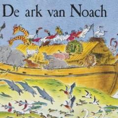 Kom ga je mee, met Noach in de boot?
