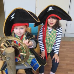 Wij zijn piraten !