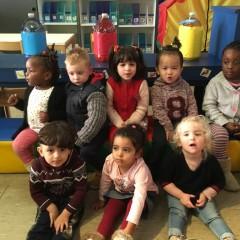 Welkom aan Jaylee, Mats, Dua, Lucas, Tracy, Arafam, Chayma en Renée!!