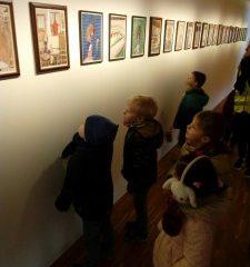 tentoonstelling Nel Aerts ONTMASKERD