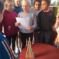 Dag van de sportclub – lagere school