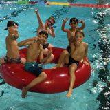 Zweminstuif voor 1e en 2e graad