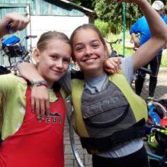 Foto's sportdag lagere school