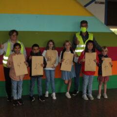 Actie: ' Met belgerinkel naar het Sint-Victor'