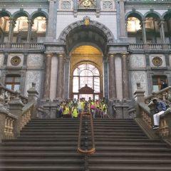 Schoolreis Antwerpen 5de leerjaar