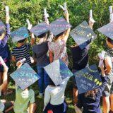 Integratie en proclamatie 3de kleuterklas FS